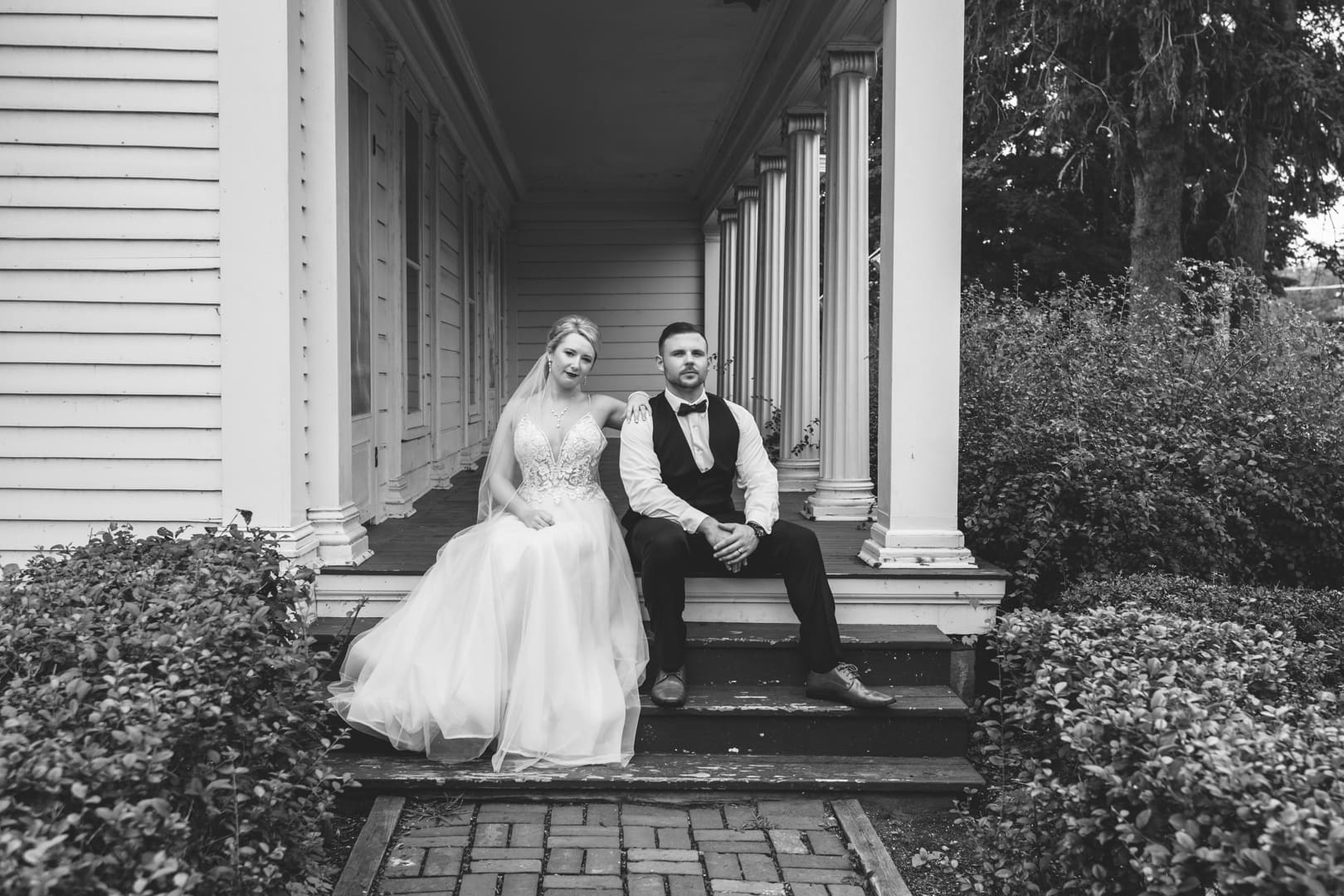 Northville Mill Race Wedding Photography-474
