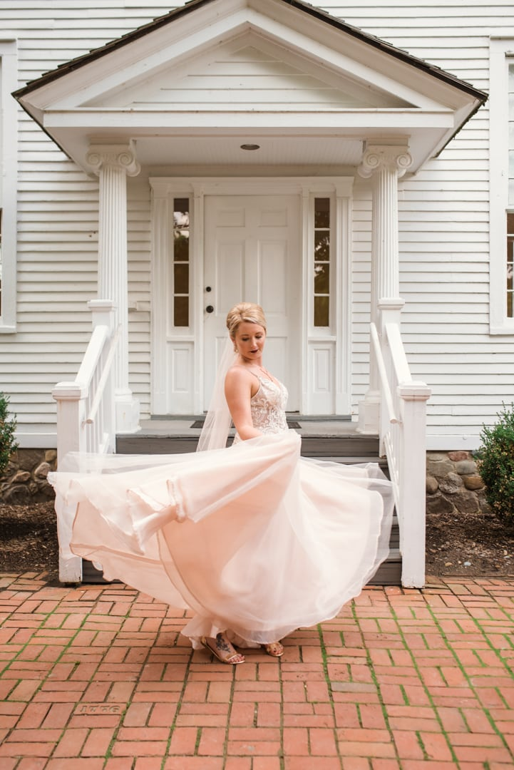 Northville Mill Race Wedding Photography-457