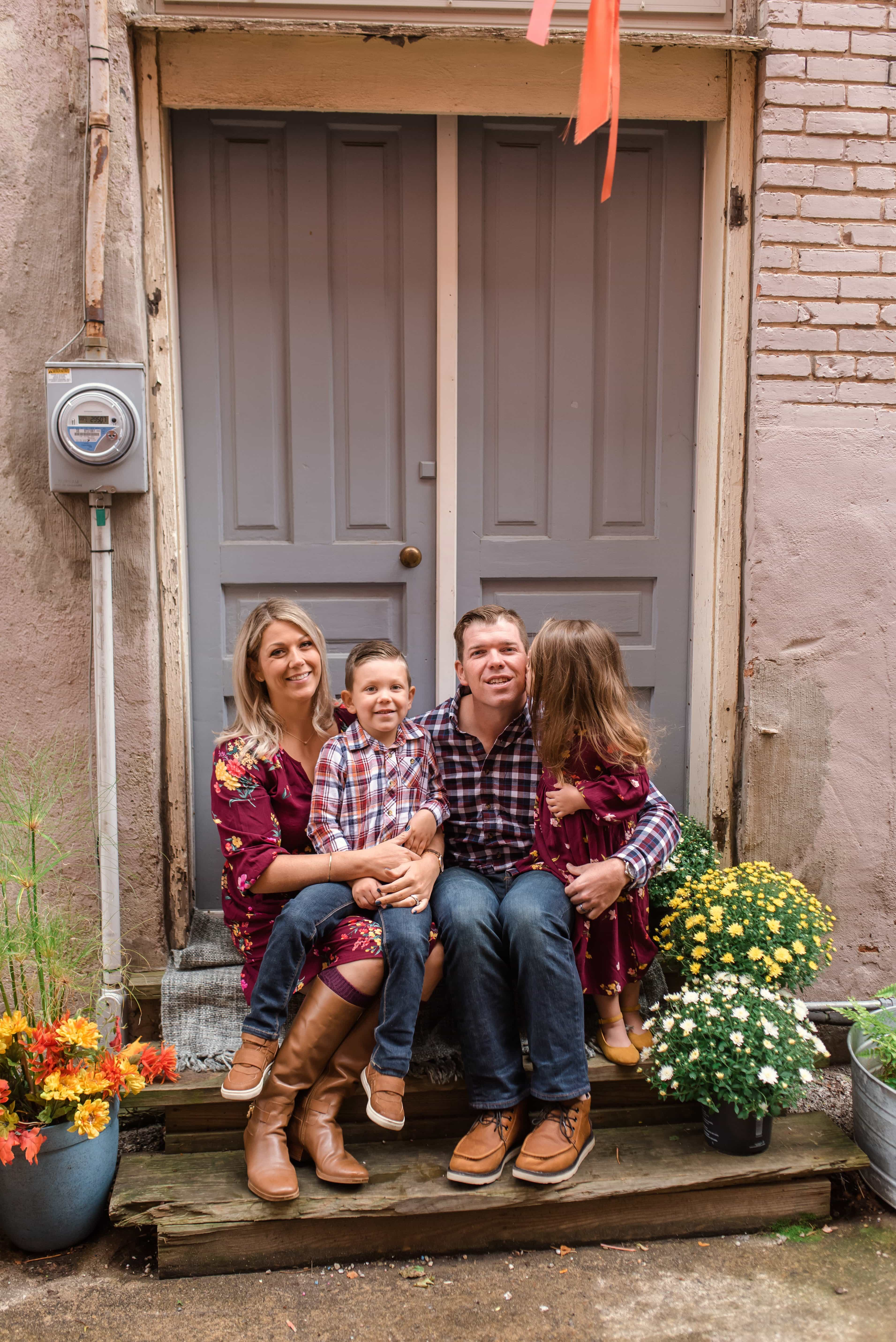 Best Family Photographer in Milford Michigan- 346