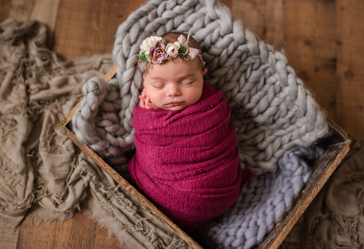 Michigan Newborn Photography 7-230