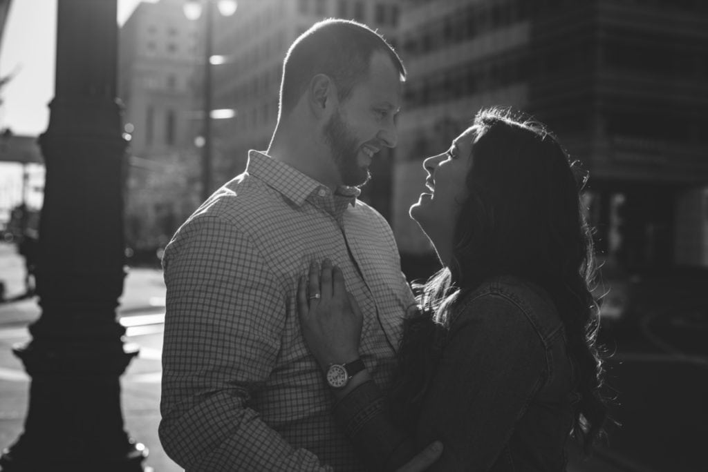 Engagement Photographer Near Me Detroit Michigan- 325